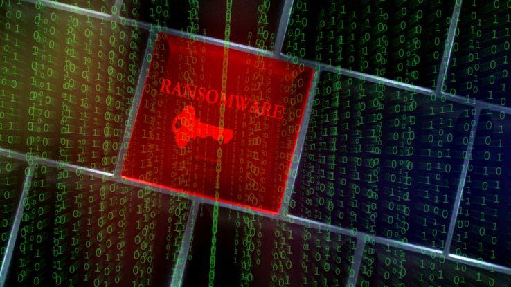 Mercato ransomware: superato il miliardo di dollari nel solo 2016