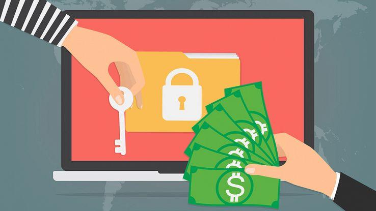 Come sono organizzati i criminali dietro il fenomeno ransomware