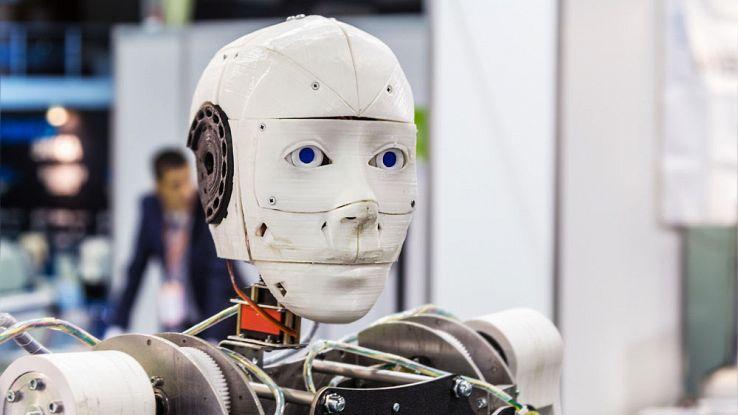 I robot avranno la pelle, grazie ai capelli artificiali. Come funziona