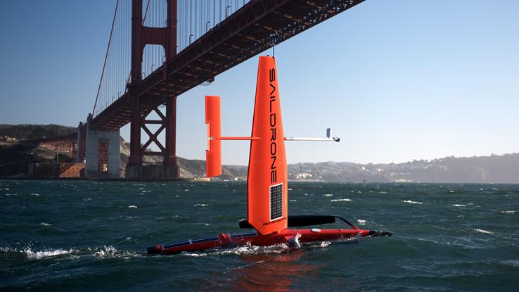 Le barche a guida autonoma sono una realtà: solcheranno presto i mari