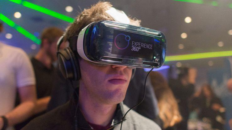Samsung punta tutto sulla realtà virtuale: ecco quattro nuovi progetti