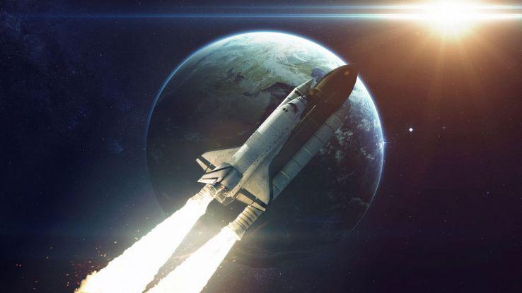 SpaceX , nel 2018 Elon Musk invierà due turisti intorno alla Luna