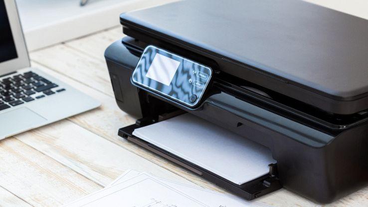 stampante ip