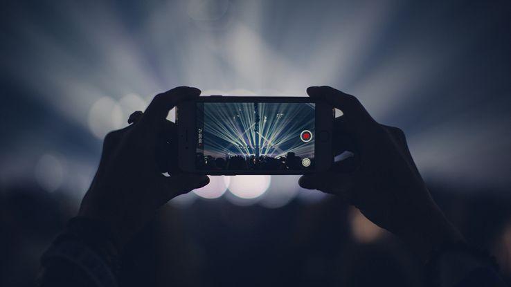 Facebook, al lavoro su un'applicazione per i video in streaming