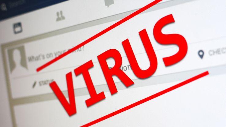 Allarme Facebook, attenzione al virus che invia video porno