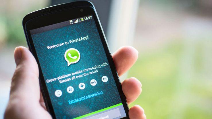 WhatsApp nuova app per le aziende. E sarà a pagamento