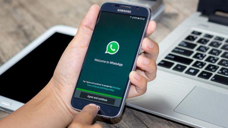 WhatsApp, come attivare la verifica in due passaggi