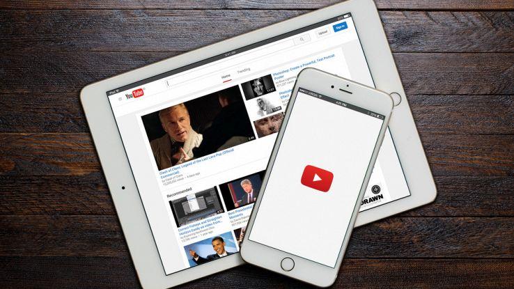 YouTube lancia i video in diretta: a breve l'aggiornamento