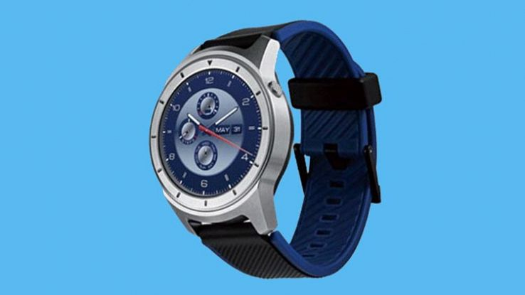 zte quartz, smartwatch