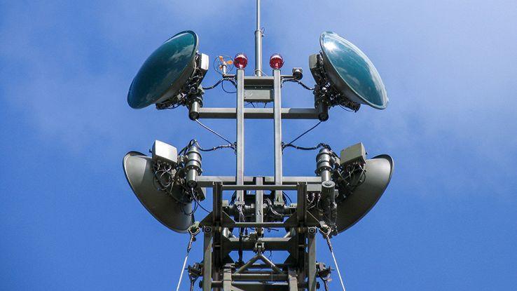 Connettività 5G, al via il test in cinque città italiane