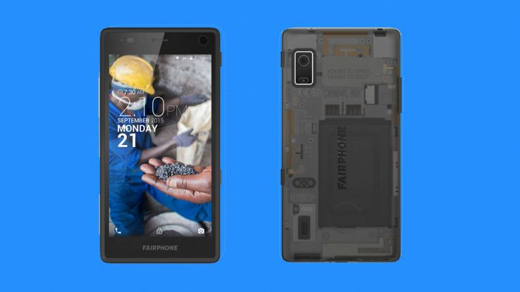 "Fairphone, dopo lo smartphone ecosostenibile arriverà il pc ""green"""