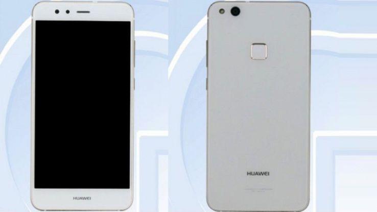 Huawei P10 Lite, in arrivo in Italia dall'11 aprile a 349 euro