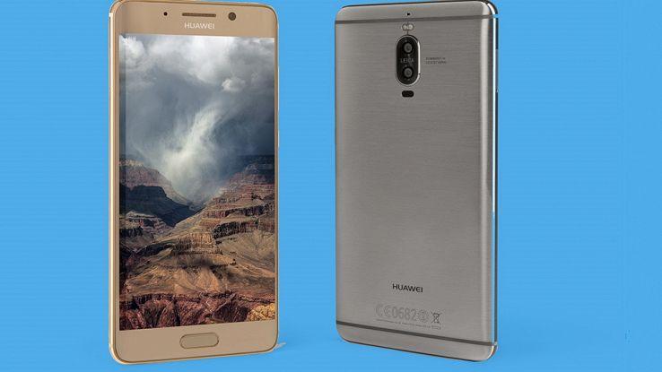 Huawei_Mate 9 Pro_4