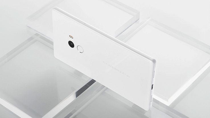 Xiaomi Mi Mix 2, lo schermo sarà ancora più rivoluzionario