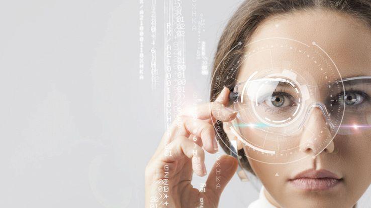 Apple Glass, gli occhiali a realtà aumentata fanno progressi