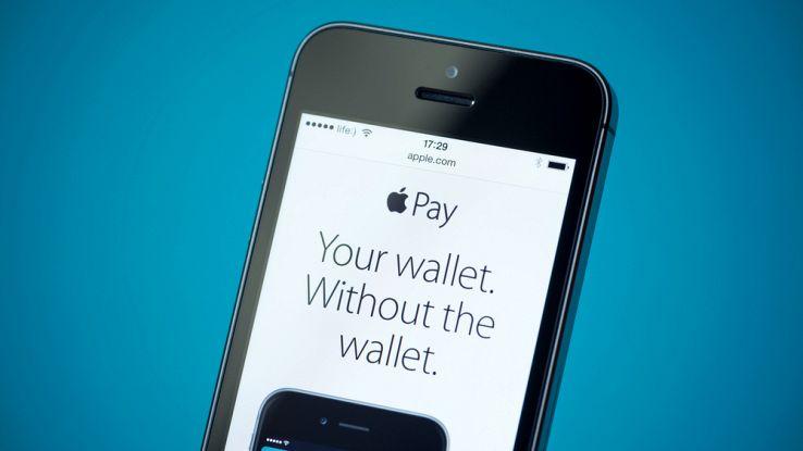 Apple Pay, tra qualche mese il servizio disponibile anche in Italia