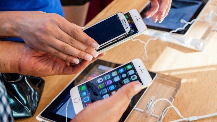 Galaxy S8, LG G6, Huawei P10 Plus e iPhone 7 Plus, quale scegliere