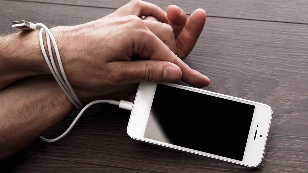 spiati dallo smartphone