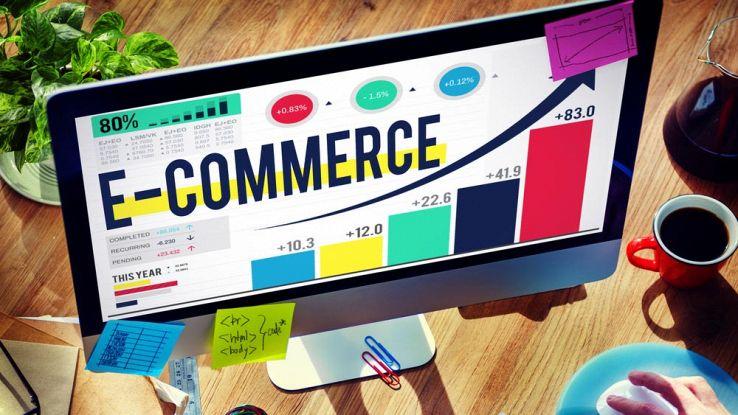 E-commerce, gli italiani sono un popolo di venditori online
