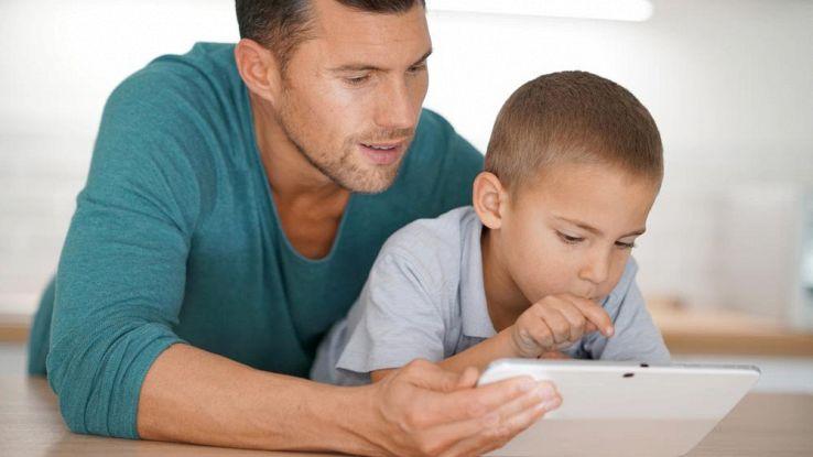 Festa del papà: 6 app per vivere al meglio il rapporto padre-figli