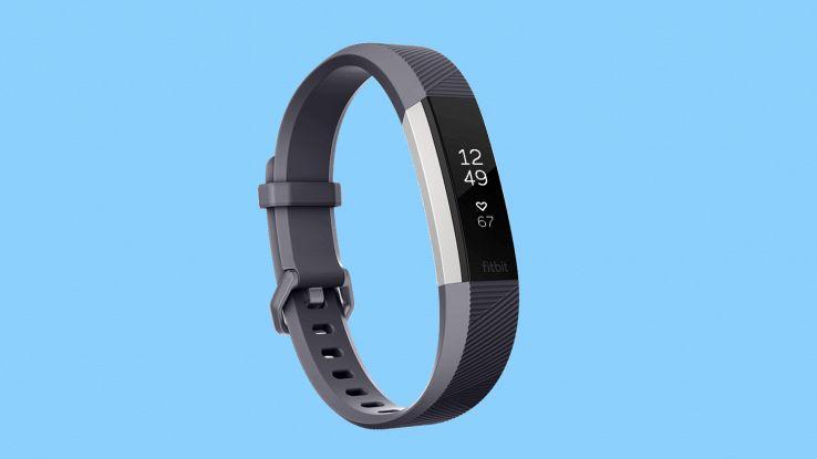 Fitbit Alta HR, il fitness tracker con cardiofrequenzimetro