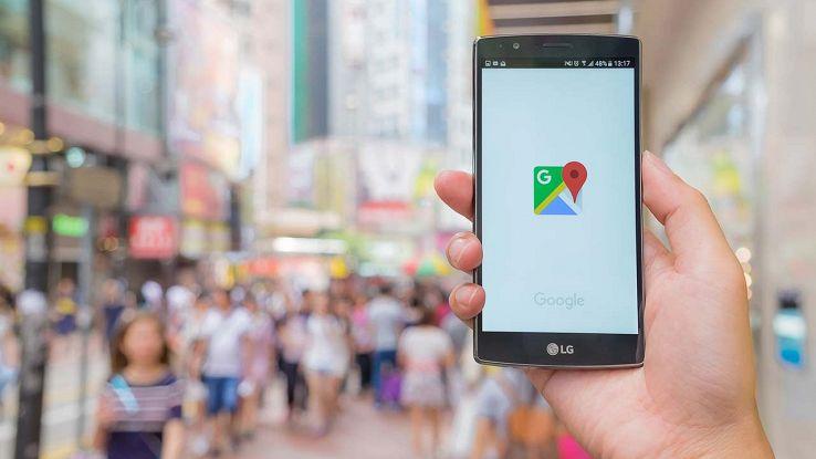 Come farsi trovare su Google Maps con la propria attività commerciale