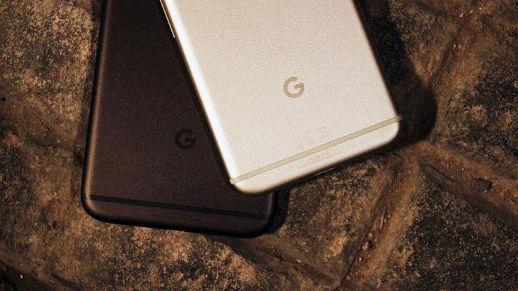 Google lavora su tre nuovi smartphone per sostituire gli attuali Pixel