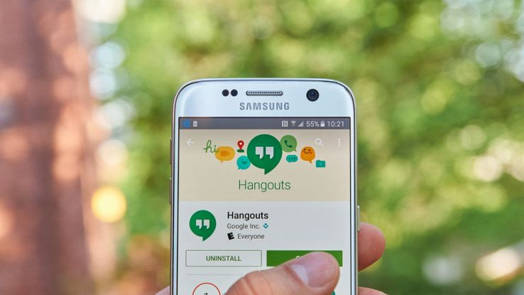 Google, in arrivo una nuova app per le videochiamate in azienda