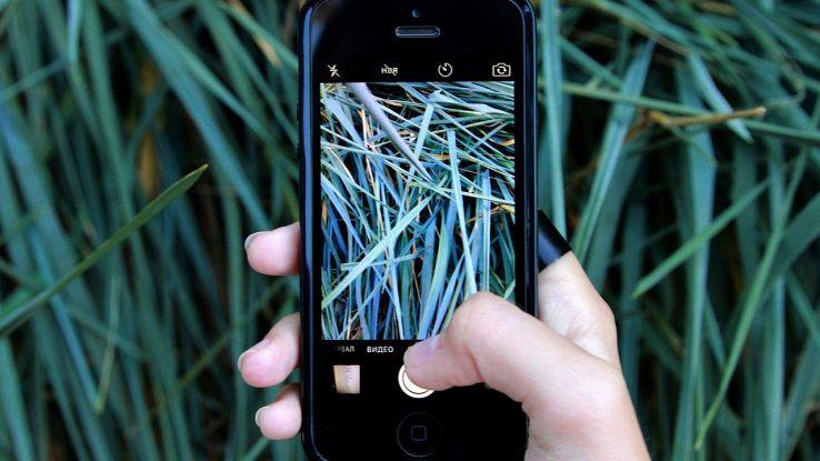 Come attivare la lente d'ingrandimento sul proprio iPhone