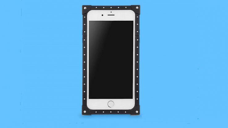 Louis Vuitton lancia la cover per iPhone da 5000 dollari