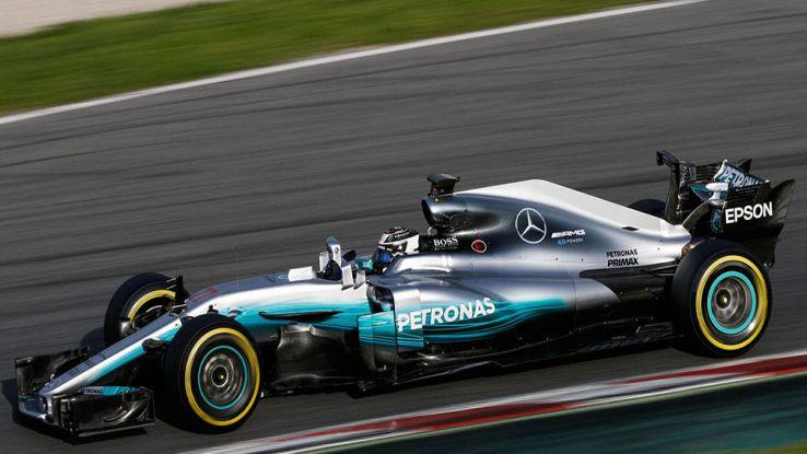Qualcomm sta rivoluzionando la Formula 1 con i suoi processori
