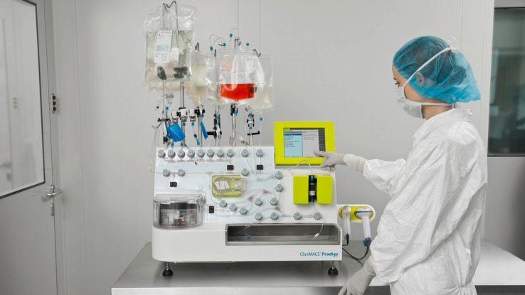 Malattie rare, cure economiche con il laboratorio hi-tech portatile