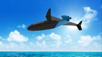 Natilus, il drone senza pilota per le consegne transoceaniche