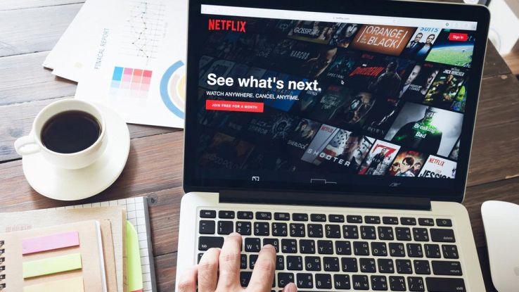 Come condividere l'abbonamento Netflix, Spotify e altri