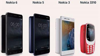 Il Nokia 3310 sarà disponibile dopo la metà di maggio