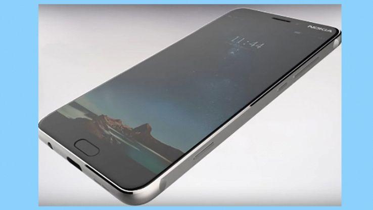 Nokia, entro l'estate arriveranno due nuovi smartphone top di gamma