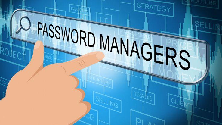Cybersecurity: le app per la gestione delle password sono vulnerabili