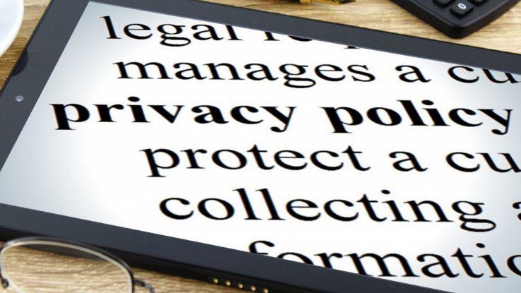 Privacy Policy, tutti le ignoriamo ma sono importanti