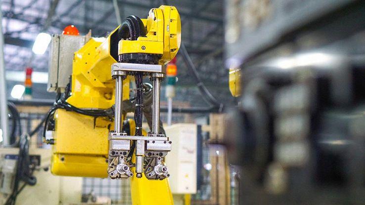 Cina pronta alla rivoluzione: saranno i robot a gestire le industrie