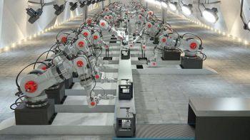 Robot rubalavoro: ogni volta che se ne introduce uno, 6 posti in meno