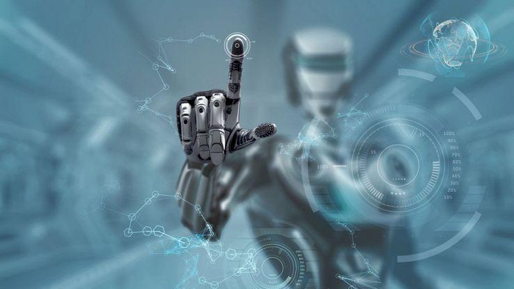 Attenzione ai robot domestici: gli hacker potrebbero controllarli