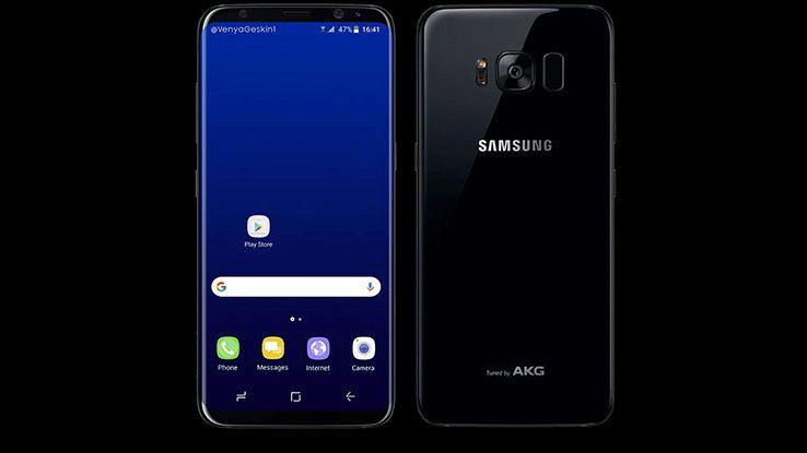 Samsung Galaxy S8, pronti dodici milioni di dispositivi per il lancio