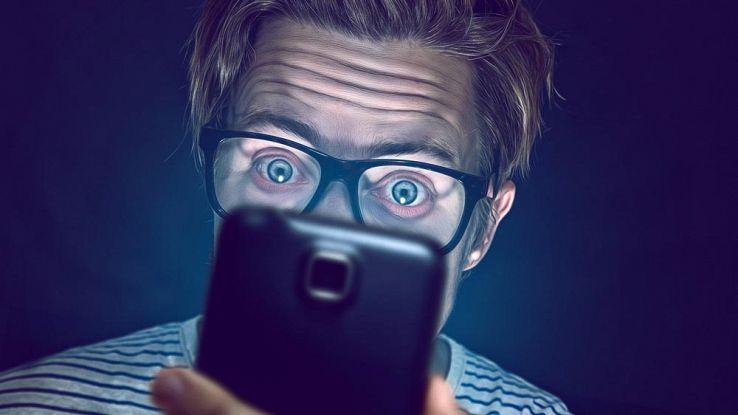 Se anche tu soffri di vibrazioni fantasma sei smartphone dipendente
