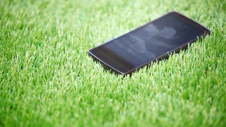 Smartphone perso o rubato? Più stressante di una minaccia terroristica