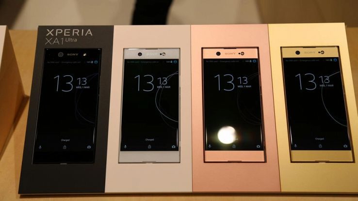 Sony brevetta la ricarica wireless da telefono a telefono