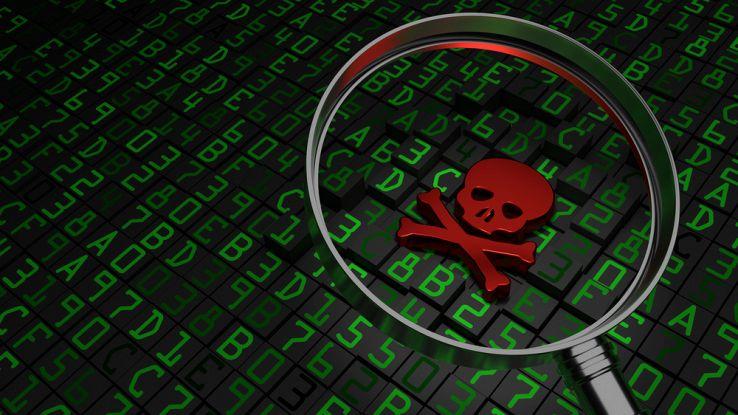 Sviluppati i supermalware capaci di rubare le chiavi crittografiche