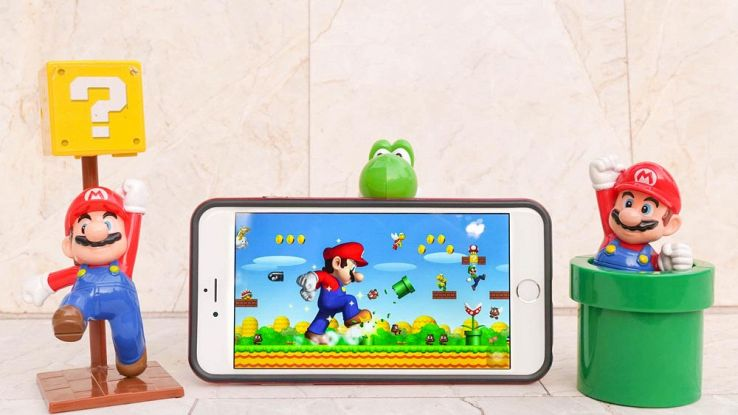 Super Mario Run, disponibile su smartphone Android dal 23 marzo