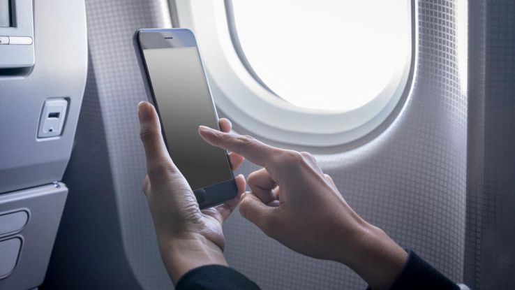 Sicurezza, cosa sapere per portare pc e tablet in aereo