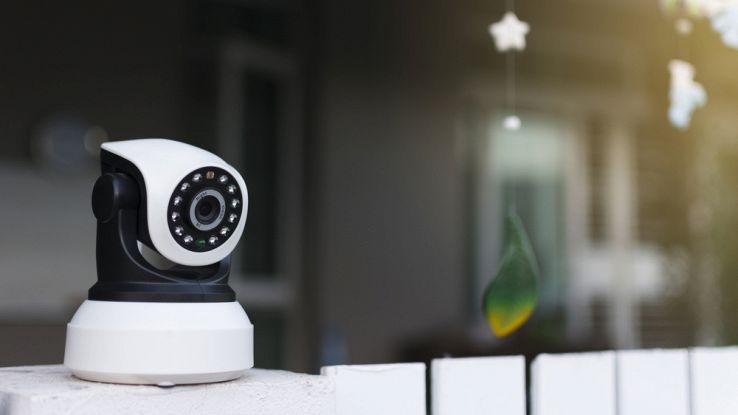 Attenzione alle telecamere di sicurezza, 200mila sono vulnerabili
