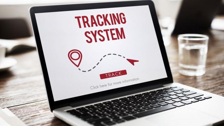 tracking-system